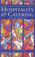Calculations For Hospitality & Catering 3ed