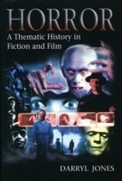 Horror A Thematic History in Fiction and Film