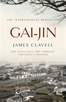 Gai-jin: Novel of Japan