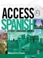 Access Spanish A First Language Course