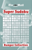 Mail On Sunday Supersudoku
