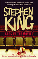 Stephen King Goes to the Movies Featuring Rita Hayworth and Shawshank Redemption