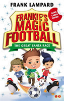 Frankie's Magic Football: The Great Santa Race