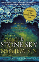 The Stone Sky, The Broken Earth # 3