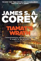 Corey, James S. A. - Tiamat's Wrath