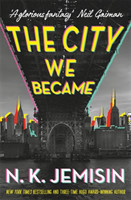 City We Became