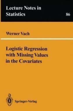 Logistic Regression with Missing Values in the Covariates