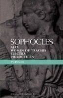 Sophocles Plays