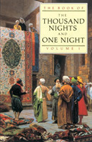 Book of the Thousand and one Nights. Volume 1