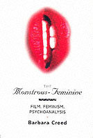 The Monstrous-feminine Film, Feminism, Psychoanalysis