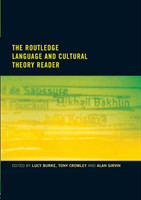 Routledge Language and Cultural Theory Reader