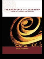The Emergence of Leadership Linking Self-Organization and Ethics