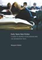 Early Years Non-Fiction