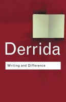 Derrida: Writing and Difference