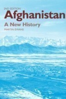 Afghanistan - A New History