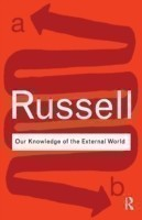 Russell: Our Knowledge of External World