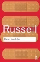 Russell: Human Knowledge