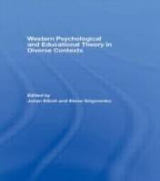 Western Psychological and Educational Theory in Diverse Contexts