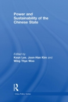 Power and Sustainability of the Chinese State