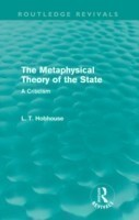 Metaphysical Theory of the State