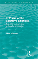 In Praise of the Cognitive Emotions