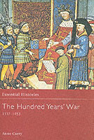 Hundred Years' War AD 1337-1453