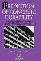 Prediction of Concrete Durability