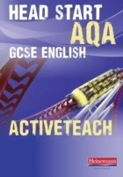 Head Start English for AQA ActiveTeach BBC Pack Head Start AQA at BBC Pack