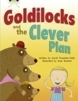 Bug Club Guided Fiction Year 2 Orange B Goldilocks and The Clever Plan