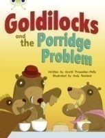 BC Turquoise A/1A Goldilocks and the Porridge Problem