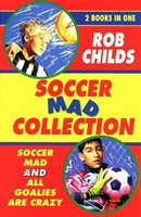 Soccer Mad Collection