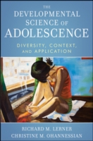 The Developmental Science of Adolescence Diversity, Context, and Application