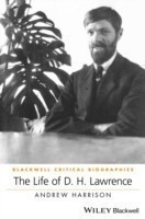 Life of D. H. Lawrence