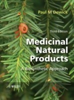 Medicinal Natural Products A Biosynthetic Approach