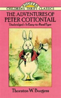 Adventures of Peter Cottontail