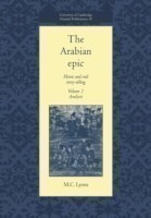 Arabian Epic: Volume 2, Analysis