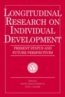 Longitudinal Research on Individual Development