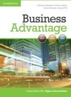 Business Advantage Upper Intermediate Class Audio CDs (2)