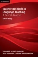 Teacher Research in Language Teaching PB
