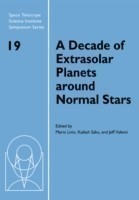 Decade of Extrasolar Planets around Normal Stars