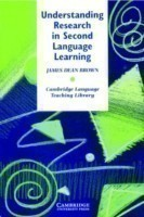 Understanding Research in Second Language Learning