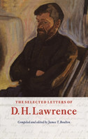 Selected Letters of D. H. Lawrence