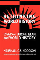 Rethinking World History Essays on Europe, Islam and World History