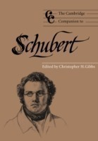 Cambridge Companion to Schubert
