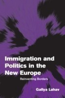Immigration and Politics in the New Europe Reinventing Borders