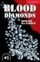Cambridge English Readers 1: Blood Diamonds