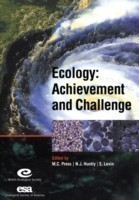 Ecology: Achievement and Challenge
