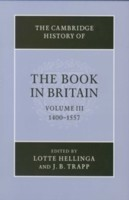The Cambridge History of the Book in Britain 7 Volume Hardback Set