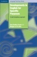 Developments in English for Specific Purposes A Multi-Disciplinary Approach A Multi-Disciplinary Approach