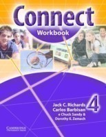 Connect Workbook 4 Portuguese Edition